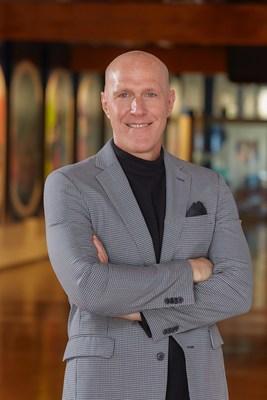 Headshot of Jeffrey Anderson