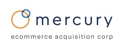 Mercury E-commerce Acquisition Corp