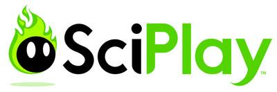 (PRNewsfoto/SciPlay)