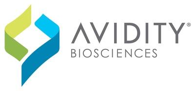 (PRNewsfoto/Avidity Biosciences, Inc.)