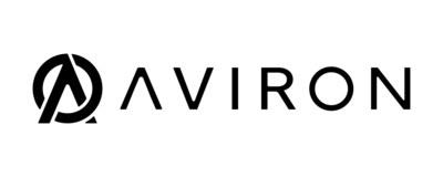 Aviron Logo (CNW Group/Aviron Interactive)