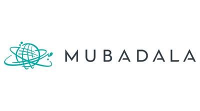 Mubadala Capital Logo