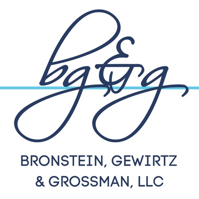 Bronstein, Gewirtz & Grossman, LLC