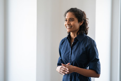 Sheena Mukkada, M.D., St. Jude Departments of Global Pediatric Medicine and Infectious Diseases, is corresponding author of a new study showing impacts of COVID-19 on pediatric cancer patients around the world.
