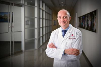 Carlos Rodriguez-Galindo, M.D., St. Jude Global director, issues a call to action to address inequities in access to protective and effective treatment measures against the COVID-19 pandemic worldwide.