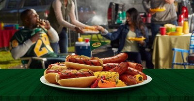 Eckrich kicks off another year as the Official Smoked Sausage and Deli Meat Sponsor of The College Football Playoff