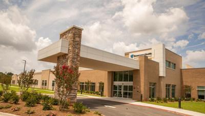 Encompass Health Rehabilitation Hospital of Shreveport (Jenn Brooke Photography)