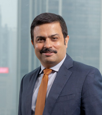 Rahul Chadha, Chief Investment Officer of Mirae Asset (HK)