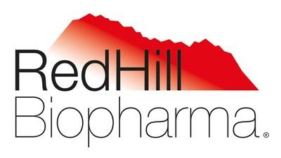 RedHill Biopharma Ltd. Logo