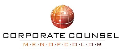Corporate Counsel Men of Color logo