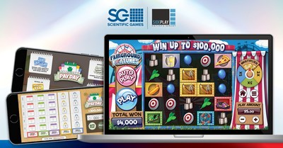 Scientific Games Acquires Sideplay Entertainment