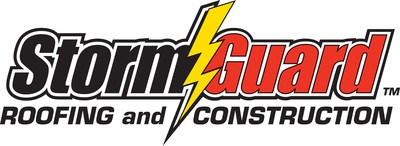 Storm Guard Logo