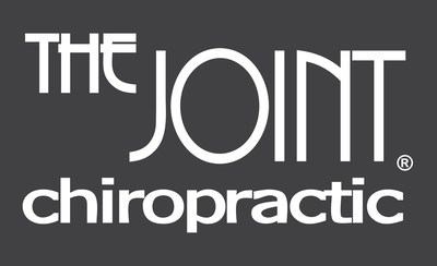 The Joint Corp. logo (PRNewsfoto/The Joint Corp.)