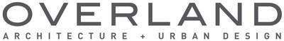 Overland Partners Corporate Logo (PRNewsfoto/Overland Partners Inc)