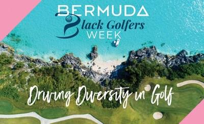 Bermuda Black Golfers Week: Driving diversity in golf.