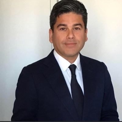 Shahal Khan CEO of Burkhan
