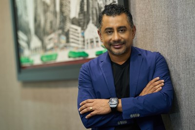 Sudhir Agarwal, Founder and CEO of Everise