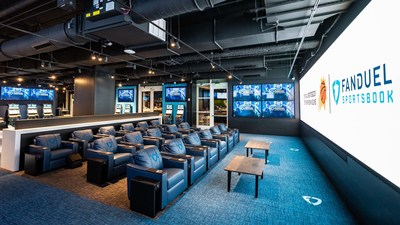 Stretching over 7,400 square feet, including an outdoor terrace, the FanDuel Sportsbook at Footprint Center opens today. FanDuel and the Phoenix Suns also partnered to bring legal online sports betting to Arizona.