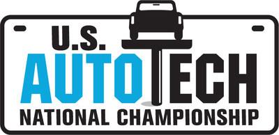 U.S. Auto Tech National Championship 2021 (PRNewsfoto/Intersport Inc)