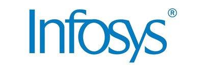 Infosys Logo (PRNewsfoto/Infosys)