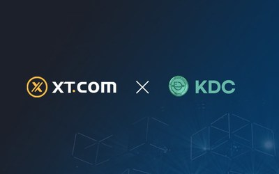 KDC of Hanryu Bank, additional listing on the global crypto exchange XT for Korean wave fans around the world