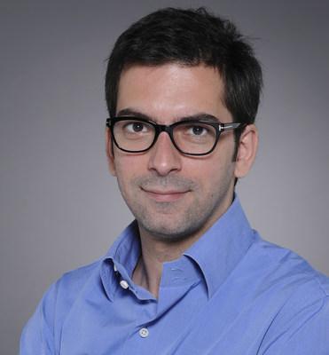 Fabien Magalon, Chief Publisher Sales Officer, Ogury