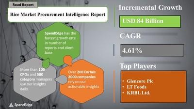 Rice Market Procurement Research Report