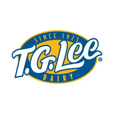 T.G. Lee Dairy logo (PRNewsfoto/T.G. Lee Dairy)