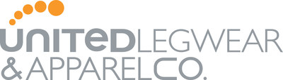 United Legwear and Underwear Co. logo (PRNewsFoto/United Legwear Co., LLC)