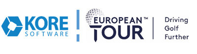 KORE Software Partners with European Tour.