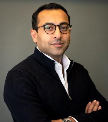 Mukrram Ali, Managing Director of Liquidity.Net