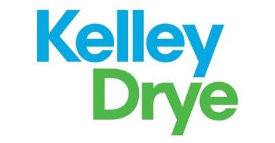 Kelley Drye & Warren LLP Logo (PRNewsfoto/Kelley Drye & Warren LLP)