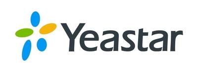 Yeastar Logo (PRNewsfoto/Yeastar Information Technology Co. Ltd.)
