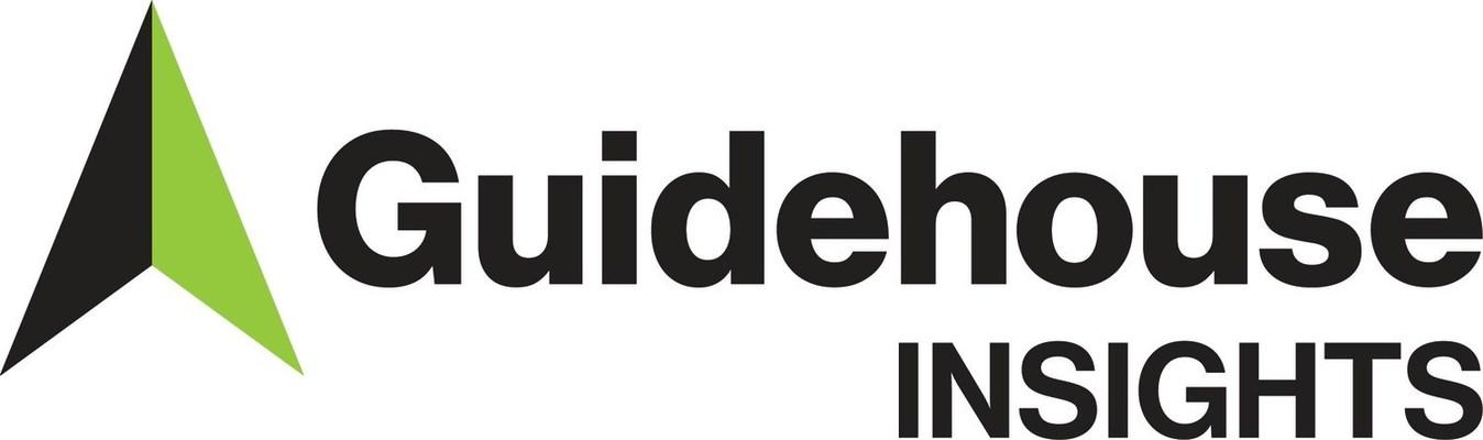 (PRNewsfoto/Guidehouse Insights)