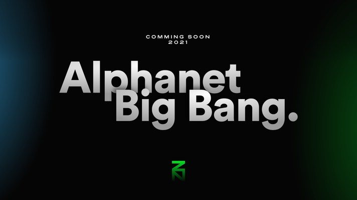 Zenon Network announces Alphanet Big Bang - the launch of a new standard for decentralized networks with unique dual architecture.